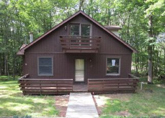 Foreclosed Home in Drums 18222 GROUSE RIDGE LN - Property ID: 4407064445