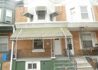 Foreclosed Home in Philadelphia 19143 PEMBERTON ST - Property ID: 4407066641