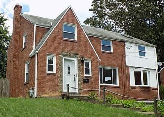 Foreclosed Home in Verona 15147 BARBARA DR - Property ID: 4407081526