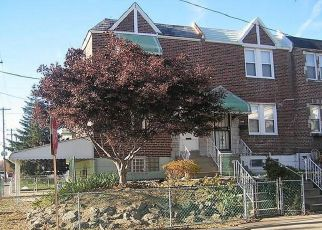 Foreclosed Home in Philadelphia 19153 S ASHFORD ST - Property ID: 4407089858