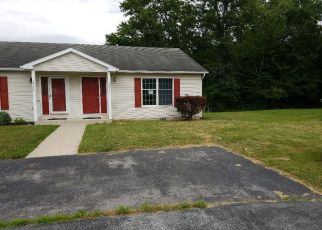 Foreclosed Home in Maugansville 21767 EDITH AVE - Property ID: 4407117440