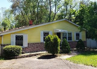 Foreclosed Home in Princeton 08540 WASHINGTON RD - Property ID: 4407121835