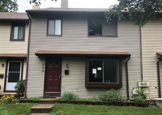 Foreclosed Home in Hightstown 08520 EDISON DR - Property ID: 4407140656