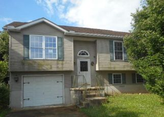 Foreclosed Home in Taneytown 21787 CARNIVAL DR - Property ID: 4407142406