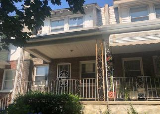 Foreclosed Home in Philadelphia 19138 N OPAL ST - Property ID: 4407168692