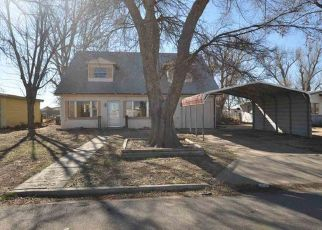 Foreclosed Home in Laverne 73848 KLINGER ST - Property ID: 4407184901