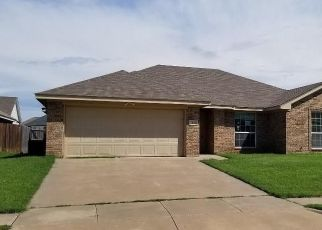 Foreclosed Home in Wichita Falls 76306 CY YOUNG DR - Property ID: 4407186196