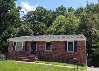Foreclosed Home in Upper Marlboro 20772 ETON WAY - Property ID: 4407209865