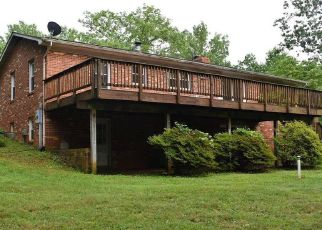 Foreclosed Home in Rixeyville 22737 ALUM SPRINGS RD - Property ID: 4407210286
