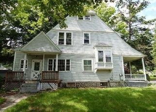 Foreclosed Home in Leominster 01453 MERRIAM AVE - Property ID: 4407253205