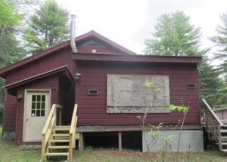 Foreclosed Home in Schroon Lake 12870 CHARLEY HILL RD - Property ID: 4407262407