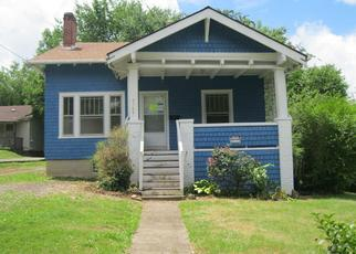 Foreclosed Home in Roanoke 24017 MASSACHUSETTS AVE NW - Property ID: 4407283437