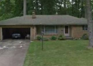 Foreclosed Home in Youngstown 44511 GILLIAN LN - Property ID: 4407329871