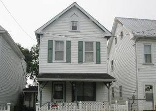 Foreclosed Home in Williamsport 21795 FENTON AVE - Property ID: 4407387229