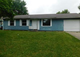 Foreclosed Home in Hope 47246 MEADOW PL - Property ID: 4407393812