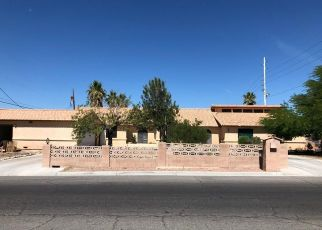 Foreclosed Home in Las Vegas 89110 SPANISH DR - Property ID: 4407398179