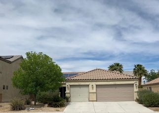 Foreclosed Home in North Las Vegas 89081 E EL CAMPO GRANDE AVE - Property ID: 4407402565