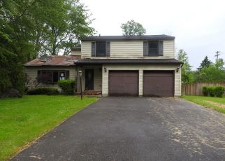 Foreclosed Home in Cicero 13039 GASPE LN - Property ID: 4407405634