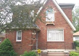 Foreclosed Home in Detroit 48228 METTETAL ST - Property ID: 4407427530