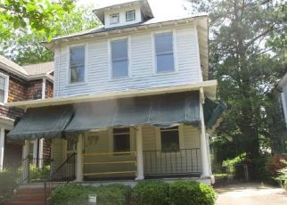 Foreclosed Home in Portsmouth 23707 FLORIDA AVE - Property ID: 4407439802