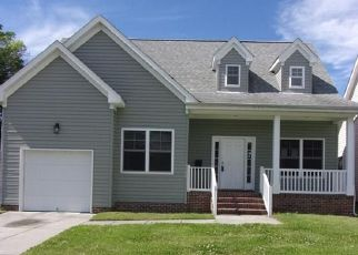 Foreclosed Home in Newport News 23607 25TH ST - Property ID: 4407441992