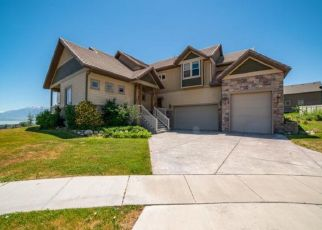 Foreclosed Home in Saratoga Springs 84045 S BELLFLOWER CIR - Property ID: 4407445933