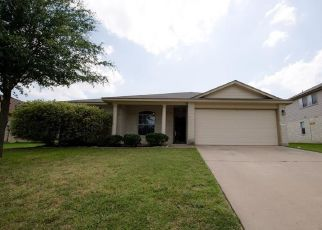 Foreclosed Home in Killeen 76542 AQUAMARINE DR - Property ID: 4407457757
