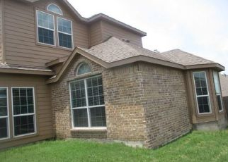 Foreclosed Home in Fort Worth 76123 PAPER BIRCH LN - Property ID: 4407466508