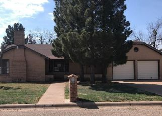 Foreclosed Home in Colorado City 79512 W 9TH ST - Property ID: 4407485787