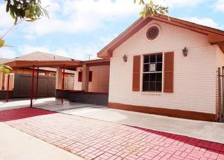 Foreclosed Home in Laredo 78045 TORO LOOP - Property ID: 4407494990