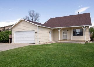 Foreclosed Home in Rapid City 57703 COPPERDALE DR - Property ID: 4407516887