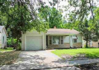 Foreclosed Home in Wichita 67208 N OLD MANOR RD - Property ID: 4407518626