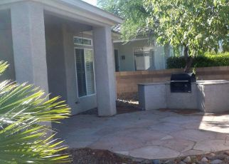 Foreclosed Home in Marana 85658 N HOLLY GRAPE DR - Property ID: 4407547984