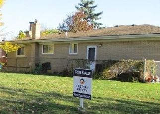 Foreclosed Home in Sterling Heights 48312 MONTEGO DR - Property ID: 4407582126