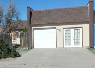 Foreclosed Home in Socorro 87801 N FLOR DE VALLE AVE - Property ID: 4407601404