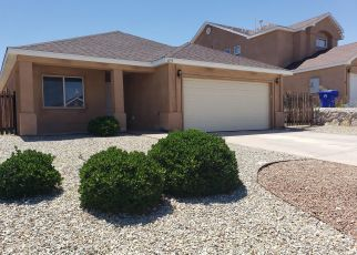 Foreclosed Home in Las Cruces 88012 ARABELA DR - Property ID: 4407602721