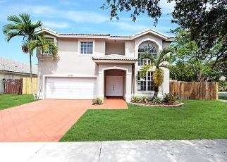 Foreclosed Home in Miami 33196 SW 164TH CT - Property ID: 4407691629