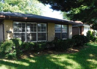 Foreclosed Home in Dolton 60419 MURRAY AVE - Property ID: 4407716594