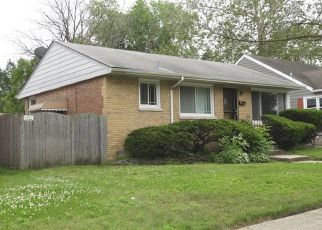 Foreclosed Home in Calumet City 60409 ELIZABETH ST - Property ID: 4407721855