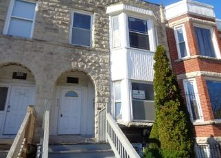 Foreclosed Home in Chicago 60653 S LANGLEY AVE - Property ID: 4407750762