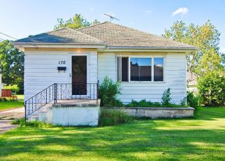 Foreclosed Home in Coal City 60416 W GORDON ST - Property ID: 4407752955