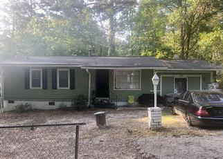 Foreclosed Home in Atlanta 30331 VENUS PL NW - Property ID: 4407760387