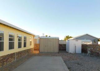 Foreclosed Home in Yuma 85367 E 47TH LN - Property ID: 4407791936