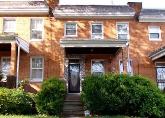 Foreclosed Home in Baltimore 21206 SHAMROCK AVE - Property ID: 4407898346