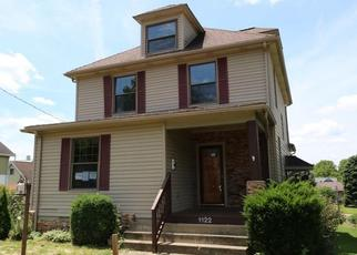 Foreclosed Home in Connellsville 15425 OAK ST - Property ID: 4407905352