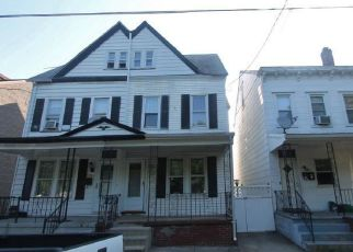 Foreclosed Home in Trenton 08629 FAIRMOUNT AVE - Property ID: 4407912808