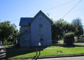 Foreclosed Home in Ridgely 21660 CAROLINE AVE - Property ID: 4407958346