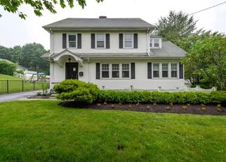 Foreclosed Home in Stamford 06902 RALSEY RD - Property ID: 4407971944
