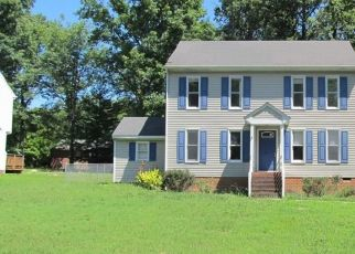 Foreclosed Home in Chester 23836 KOYOTO CT - Property ID: 4408024937