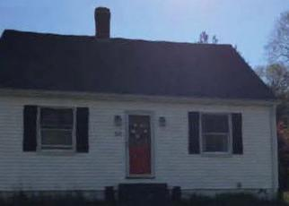Foreclosed Home in Webster 01570 ASH ST - Property ID: 4408089752